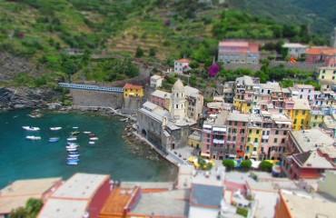 Vernazza_Włochy