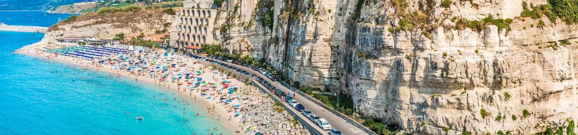 Tropea Włochy