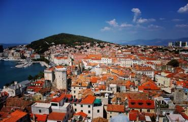 Split_Chorwacja