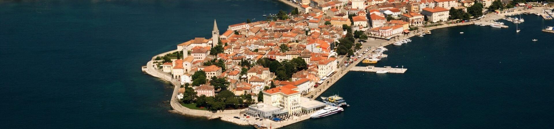 Chorwacja Porec