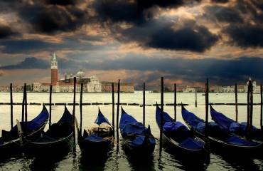 Wenecja włoskie miasto