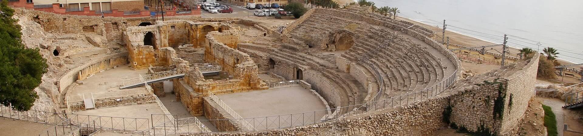 Tarragona teatr