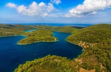 Mljet Chorwacja