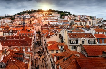 Lizbona_Portugalia