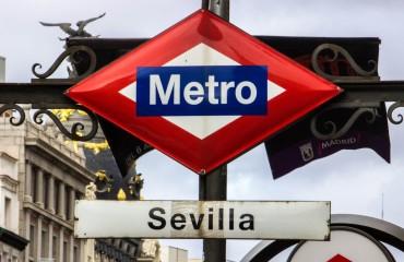 Madryt_metro