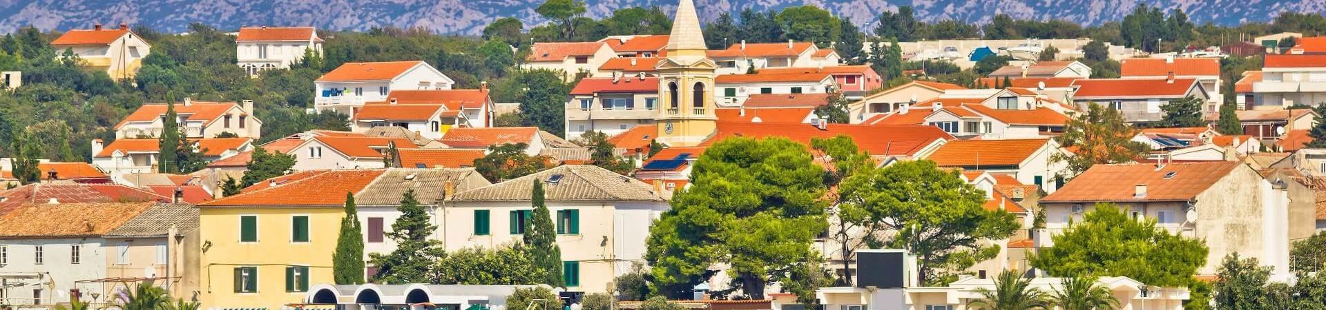 Chorwacja Novalja