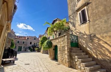 Stari Grad Chorwacja