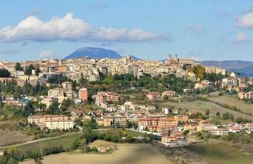 Włochy_Marche