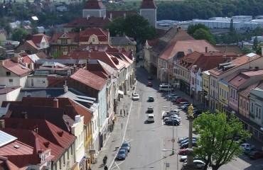 Mlada Boleslav_Czechy