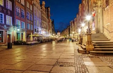 Trakt Królewski Gdańsk