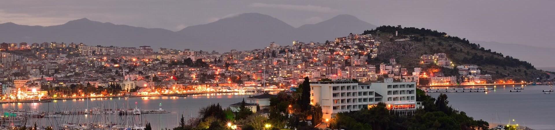 Kusadasi Turcja