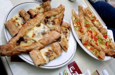 Pide kuchnia turecka