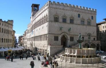 Katedra św. Wawrzyńca Perugia