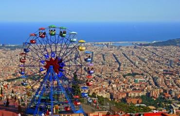 Tibidado Barcelona