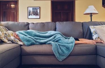 Couchsurfing darmowe spanie