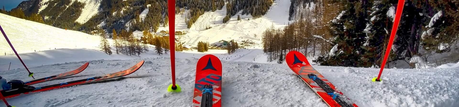 Turcja narty