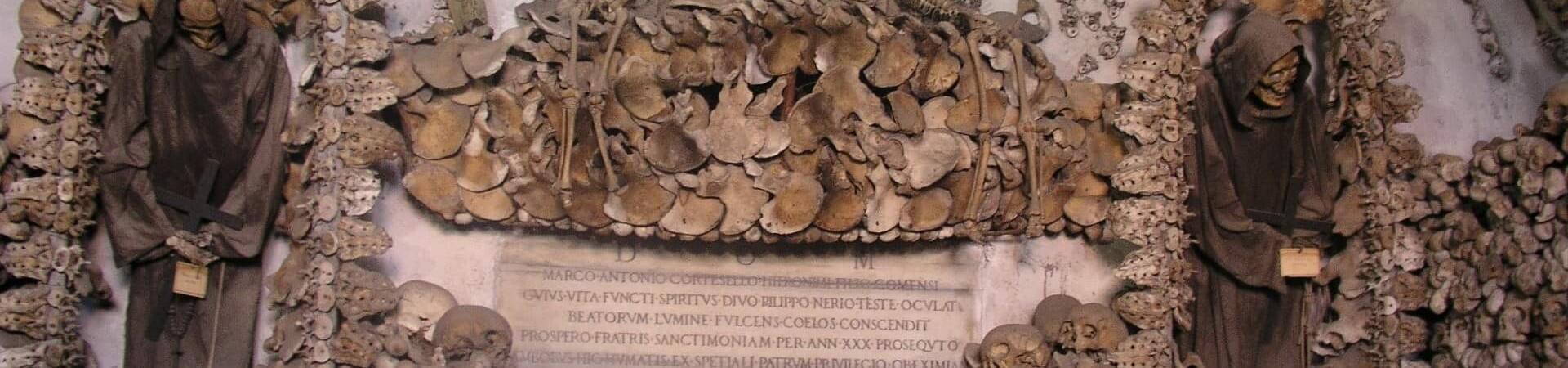 katakumby rzym