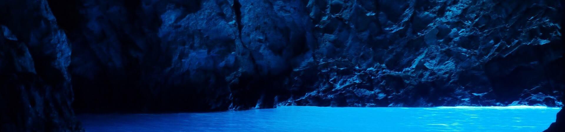 Blekitna Jaskinia