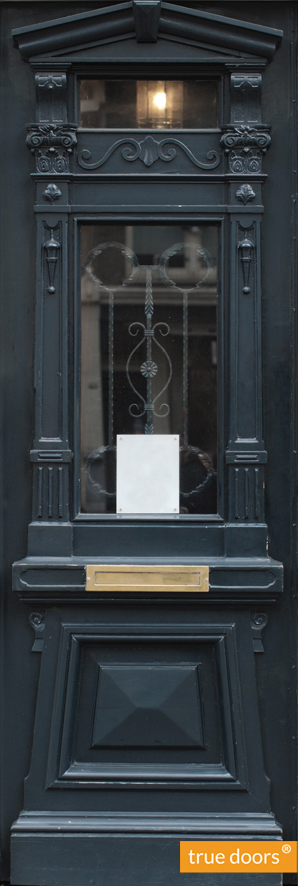 True Doors - Collection - Message
