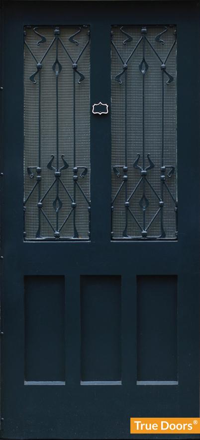 True Doors - Collection - Taurus