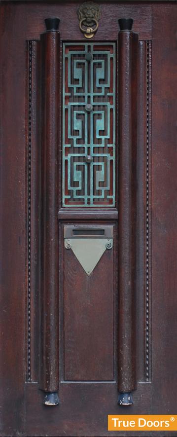 True Doors - Collection - Maze