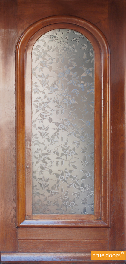 True Doors - Collection - Floral Arch