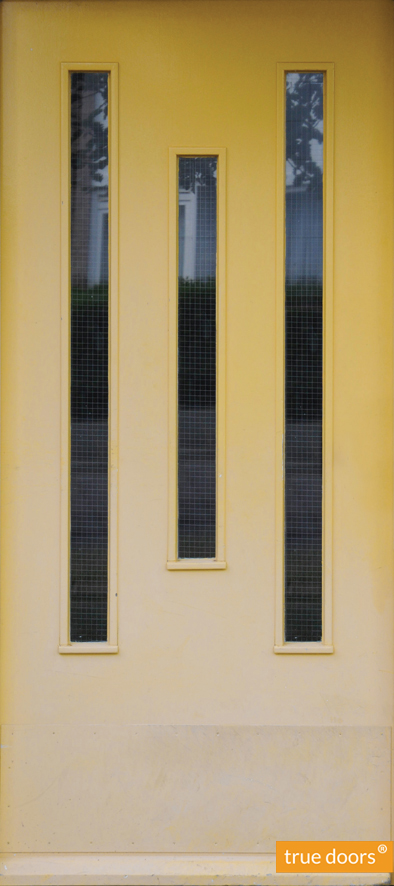 True Doors - Collection - Sun Blanket