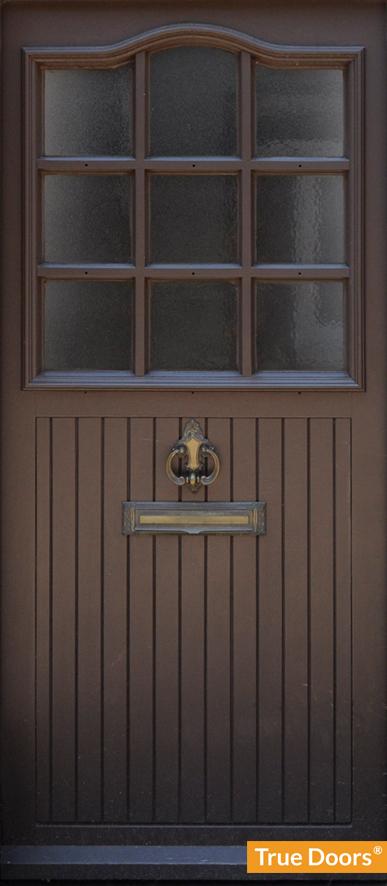 True Doors - Collection - Nine