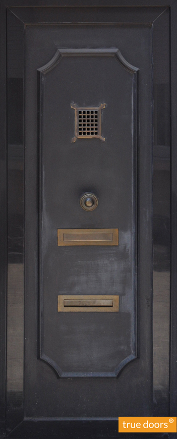 true doors - Collection - Sanded