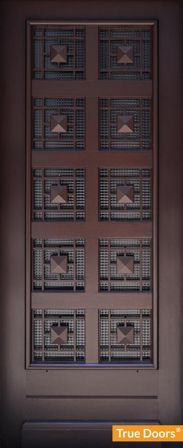 True Doors - Collection - Jewels