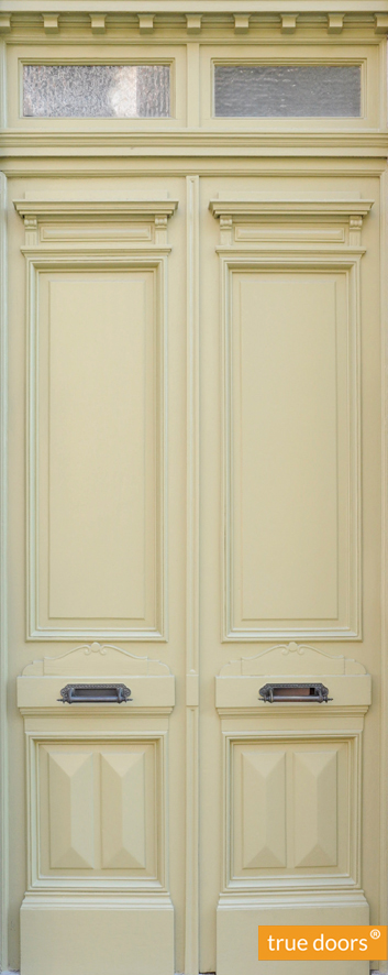 True Doors - Collection - Lime