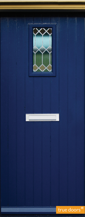 True Doors - Collection - Marine