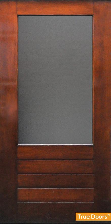 True Doors - Collection - Back Door