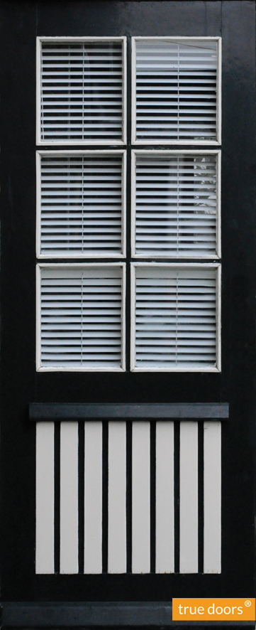 true doors - Collection - Shutter