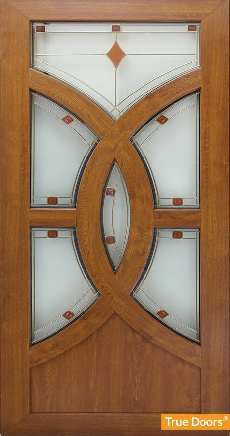 True Doors - Collection - Shield