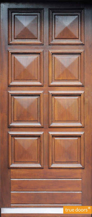 True Doors - Collection - Manly