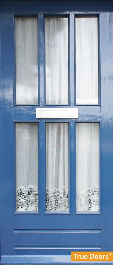 True Doors - Collection - Hey