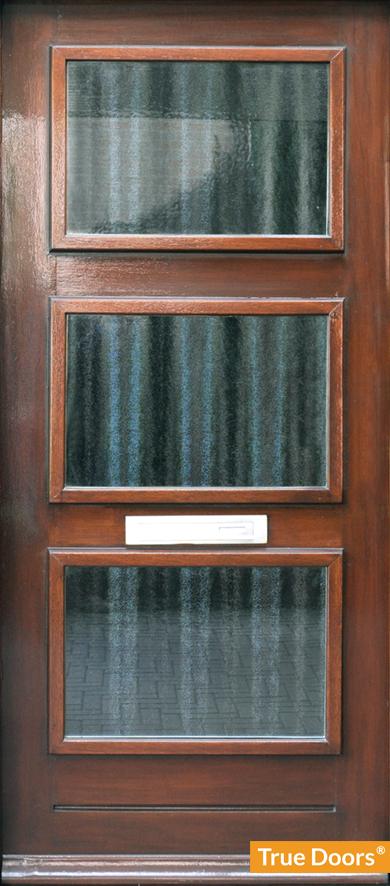 True Doors - Collection - Barbican