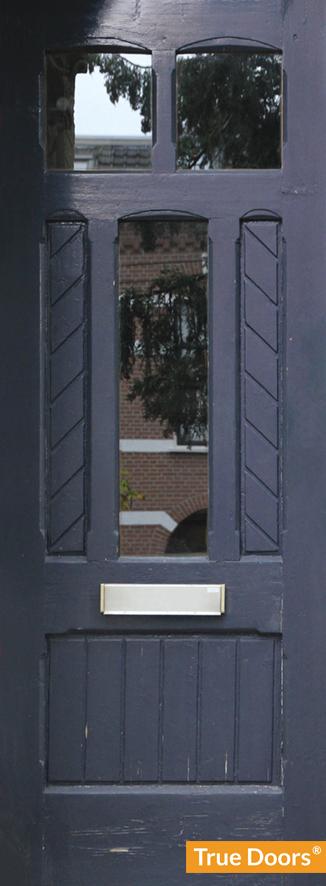 True Doors - Collection - Sentimental