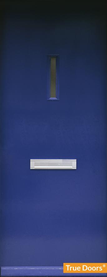 True Doors - Collection - Deep Blue