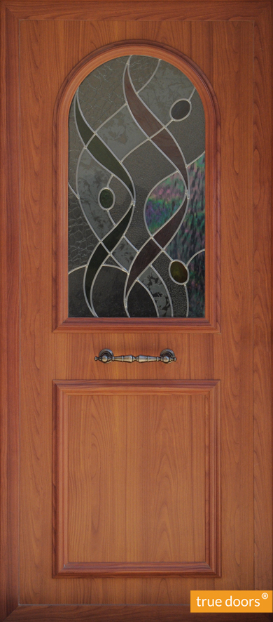 True Doors - Collection - Seaweed