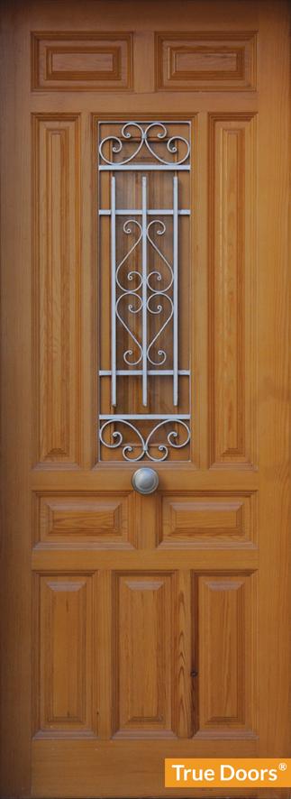 True Doors - Collection - Dali