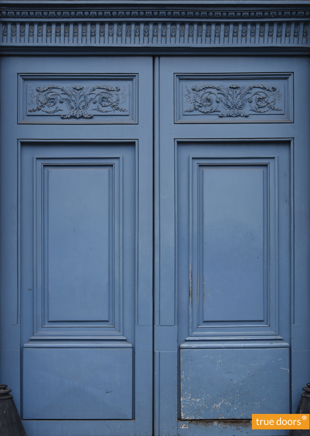 True Doors - Collection - Ferns