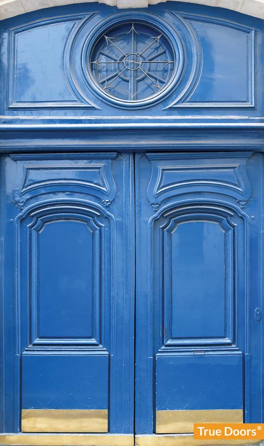 True Doors - Collection - Compass