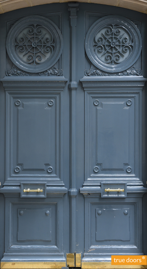 True Doors - Collection - Chateau