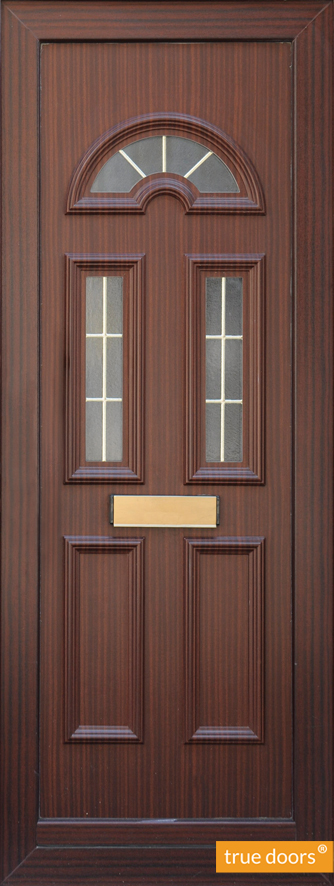 True Doors - Collection - Wanted