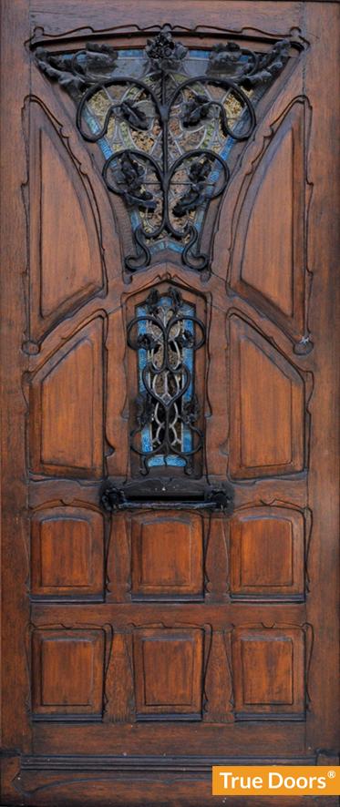 True Doors - Collection - Fountain