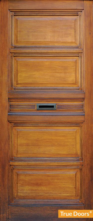 True Doors - Collection - Rasmussen