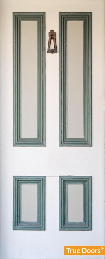 True Doors - Collection - Eucalypt