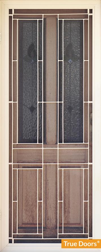 True Doors - Collection - Jaffle